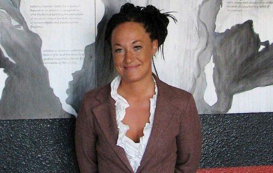 Rachel Dolezal hit with felony theft charge in welfare fraud case