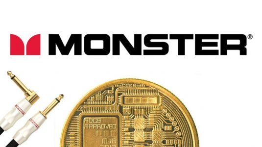 Monster Cable's Plan for Saving Its Failing Business Is a Cryptocoin Called 'Monster Money Tokens'