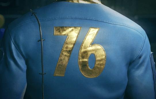 Bethesda Announces Fallout: 76