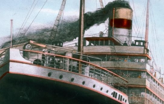 Titanic was discovered during a top-secret mission, report says