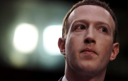 FACEBOOK gave personal data to 60 companies?
