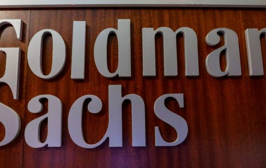 Vice President Of Goldman Sachs Charged With Insider Trading