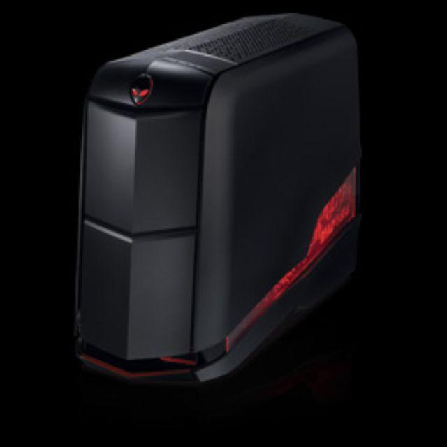 Alienware Aurora R4 CPU