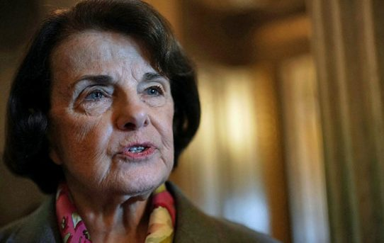 Details Surface About Chinese Spy Who Worked For Sen. Feinstein