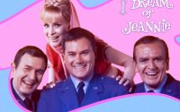 I dream of Jeanie Cast