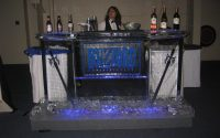 Blizzard Ice bar